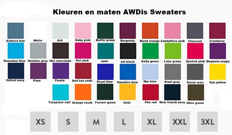 kleuren-awdis-sweaters