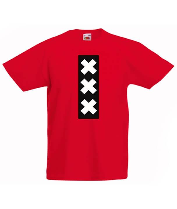 T shirt bedrukken met foto amsterdam 76