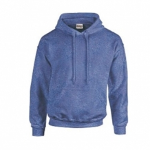 Gildan Hoodie Heather Sport Royal