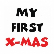 My First X Mas